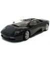 Modelauto Lamborghini Murcielago Roadster zwart